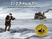 Author-Icebound
