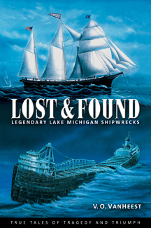 Author-Lost&Found