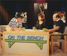 Media-On the Bench